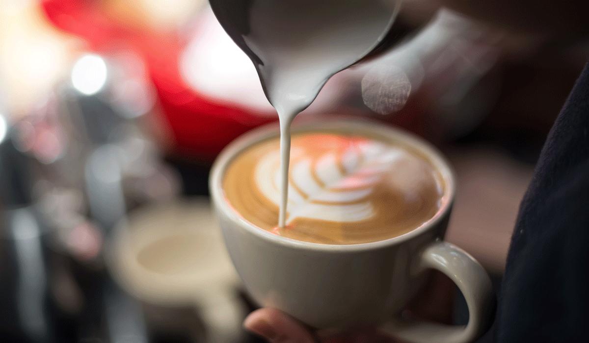 Latte Art – Cappuccino neu erfunden