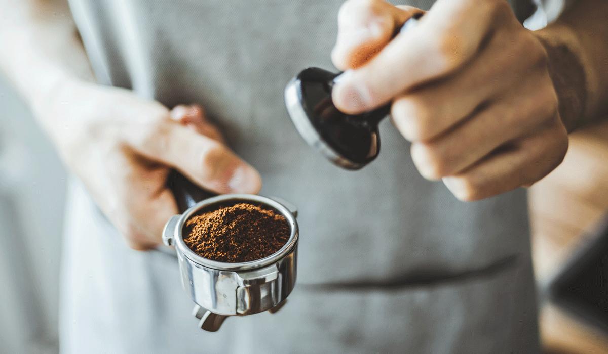 Der Weg zum perfekten Espresso