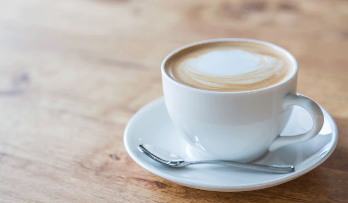 Das Kaffeevollautomaten System