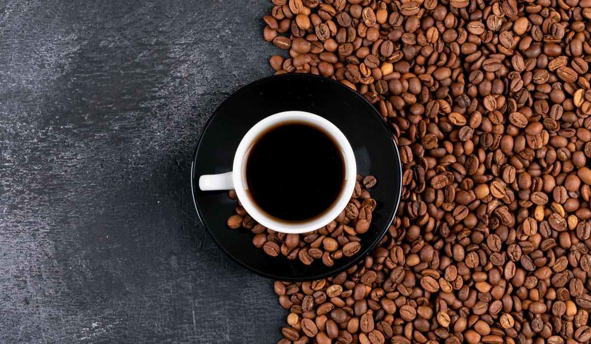Das Perkolator Kaffee- System