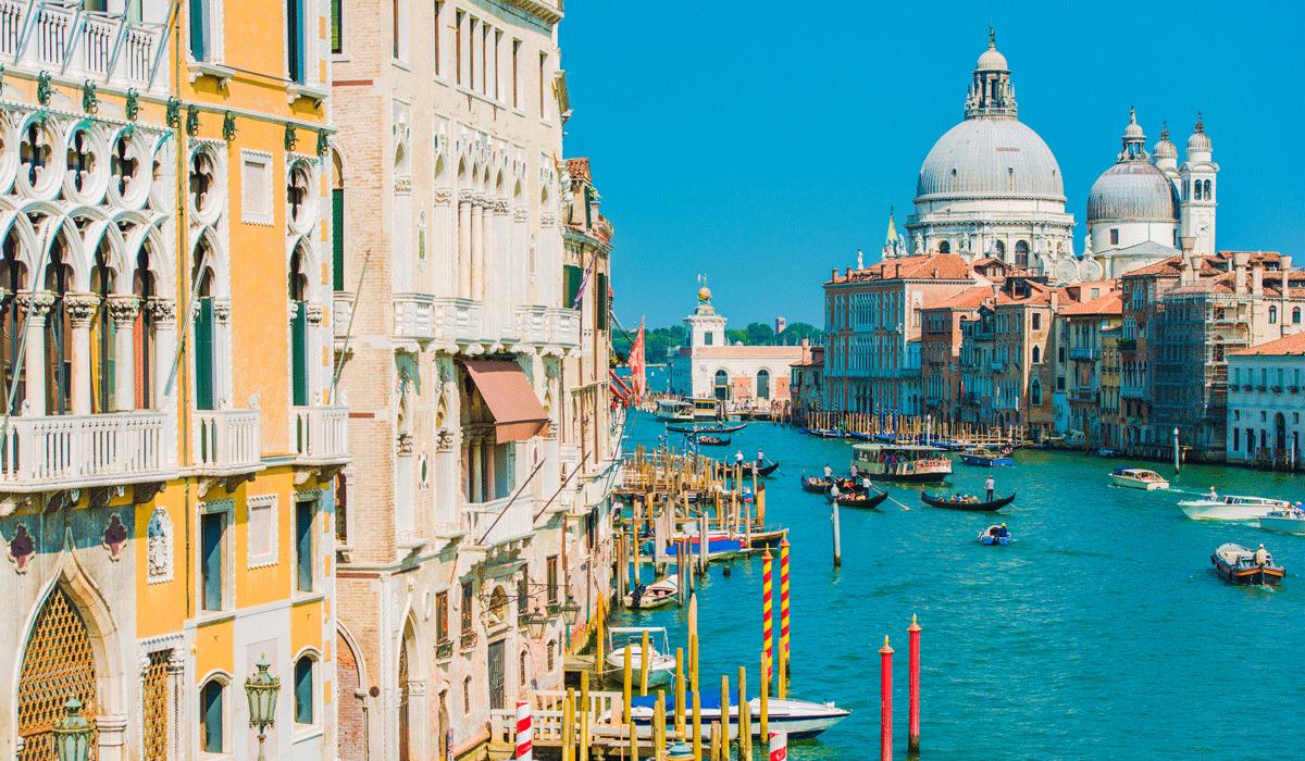Italien's Regionen und die Kaffeekultur