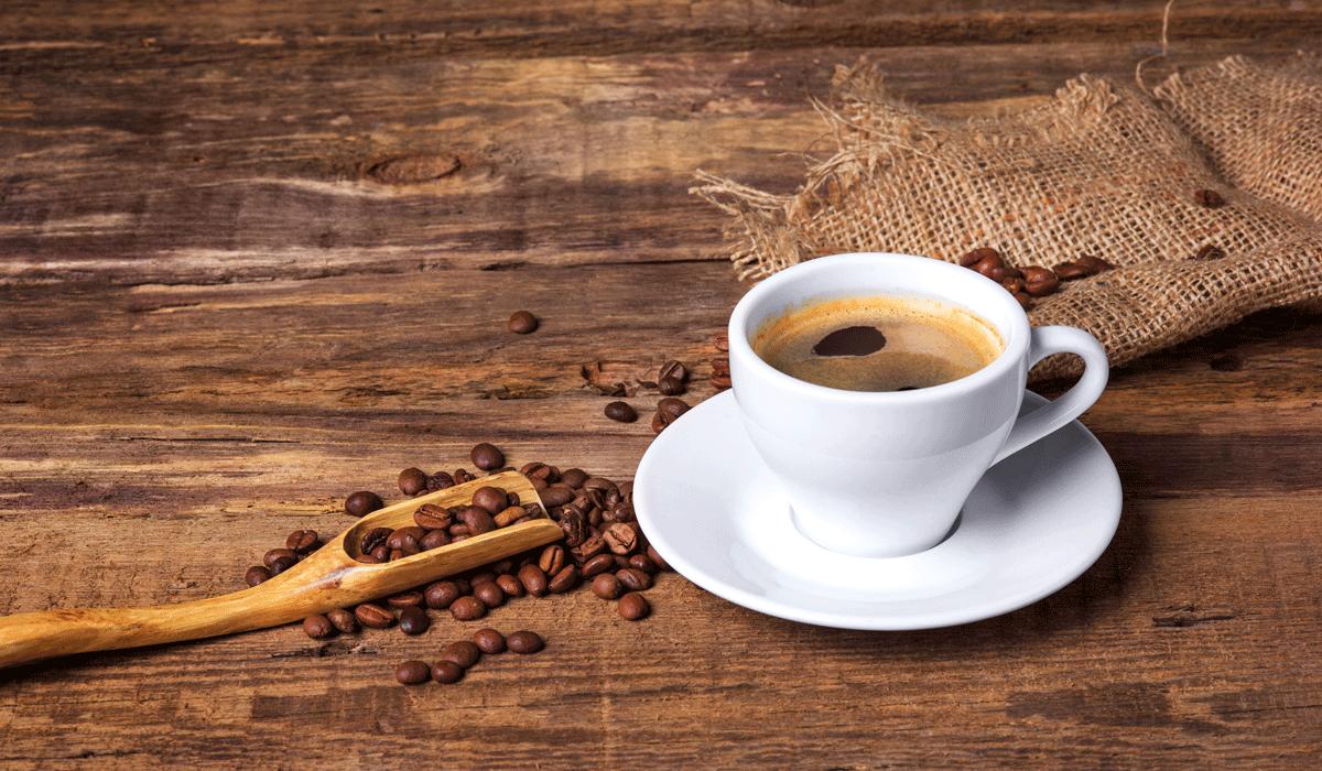 Was ist der Unterschied zwischen Kaffee und Espresso