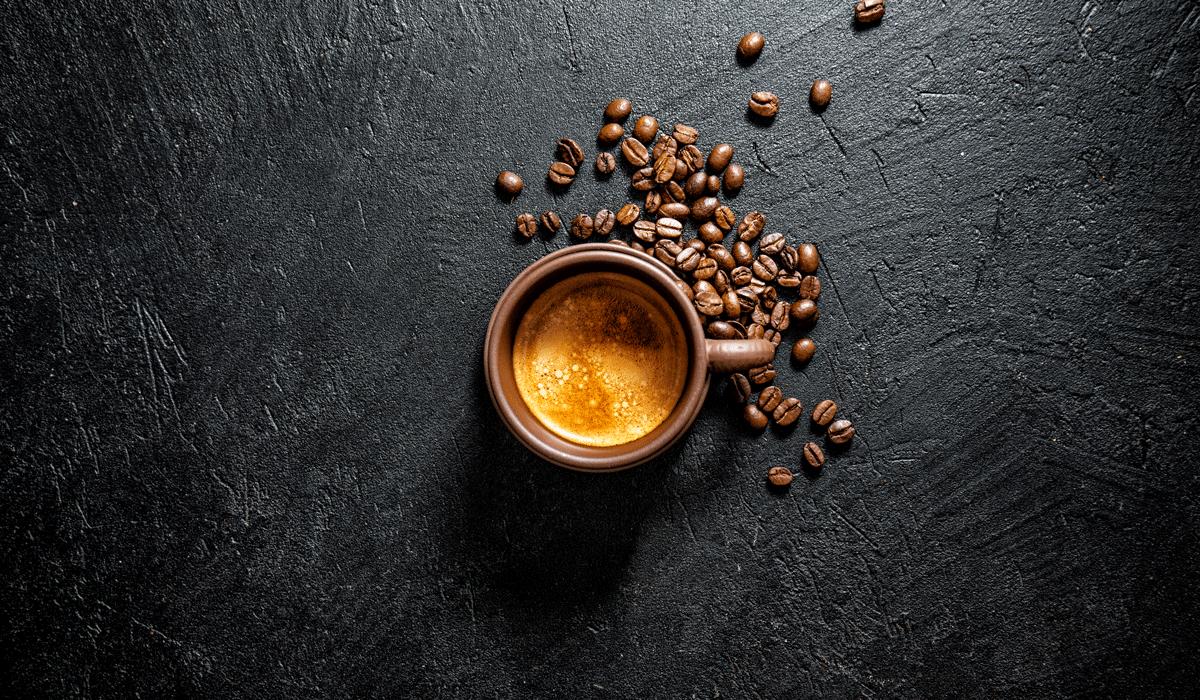 Espressobohnen für Kaffee verwenden?