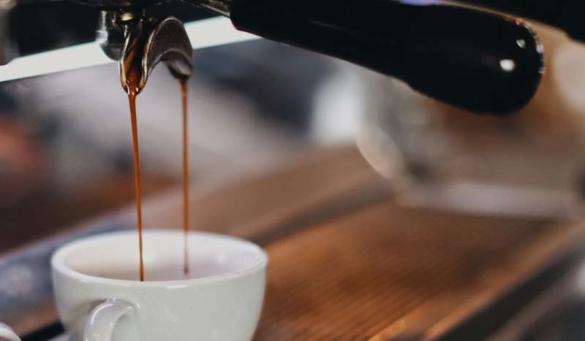 Espresso Lungo, Ristretto & Co