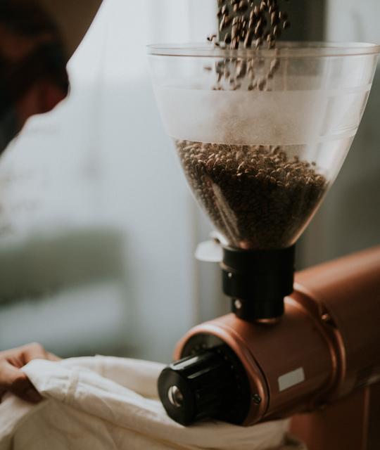 Gemahlenen Kaffee richtig aufbewahren