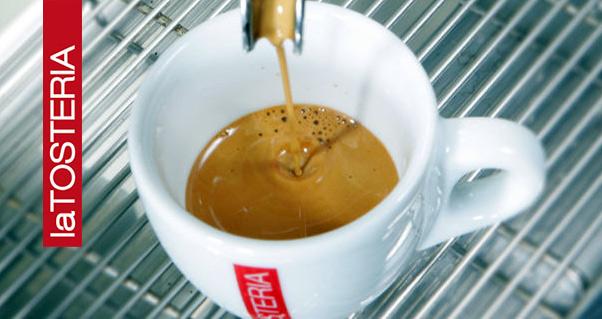La Tosteria Caffe