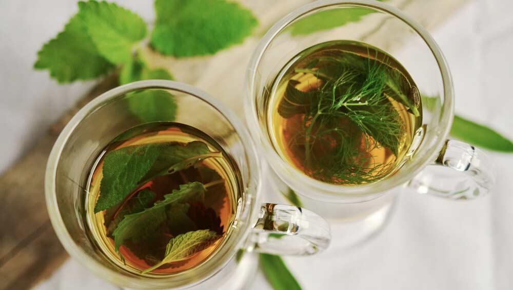 Tee & Chai