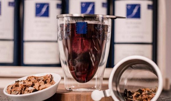 difiore tea creation Bio