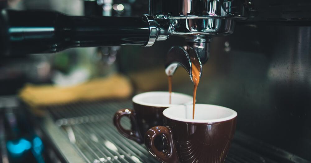 Espresso für Siebträger