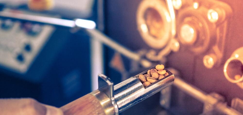 Trombetta Caffe