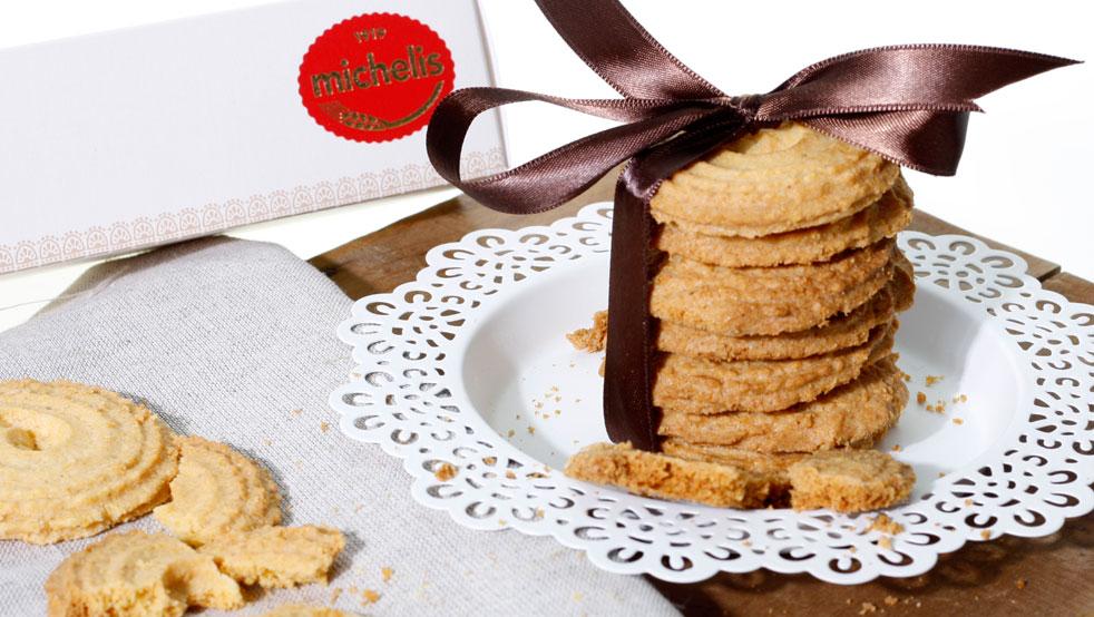 Biscotti & Gebäck