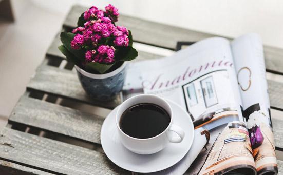Kaffee kaufen