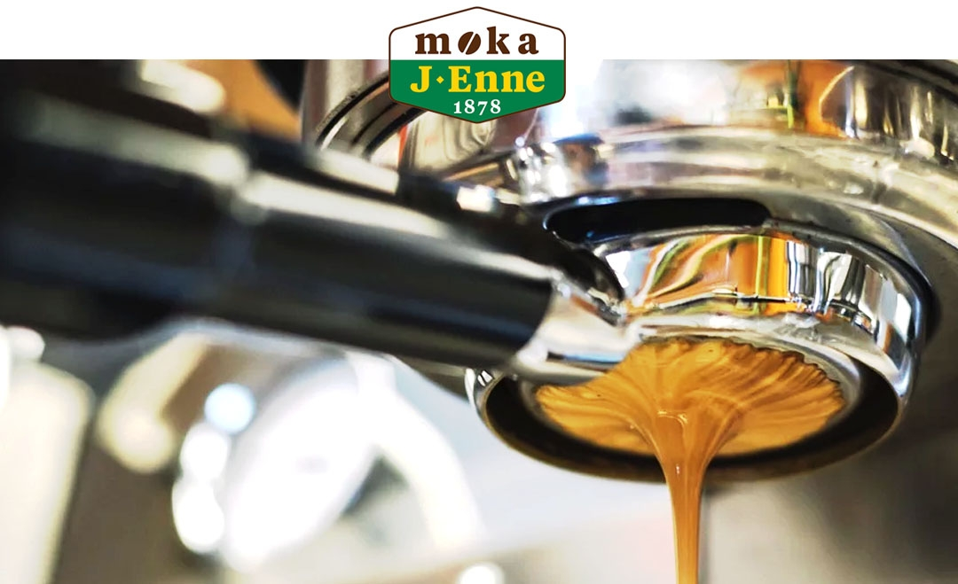 Moka J-Enne Caffè