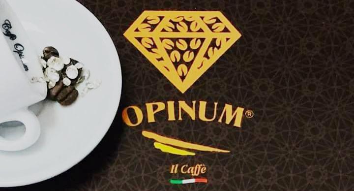 Opinum Caffe