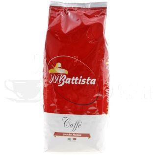 battista fasia Rossa espresso bohnen 1kg