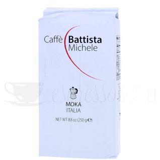 caffe battista michele Moka italia 250g
