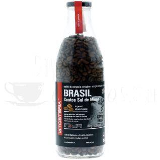 La Tosteria Brasil Santos Flasche-C751-Bild1