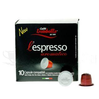 Trombetta Aromatico Nespresso Kapseln-C323-Bild1