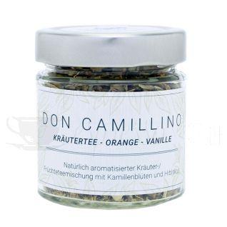difiore tea creation  DonCamillino  Kraeutertee Bio-T706-Bild1