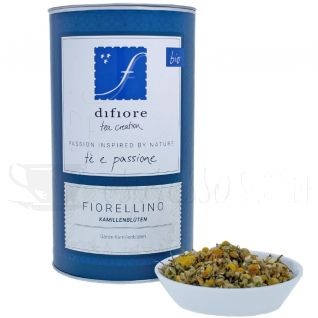 difiore tea creation  Fiorellino  Kraeutertee-T533-Bild1
