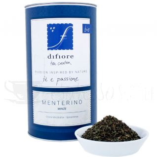 difiore tea creation  Menterino  Kraeutertee-T534-Bild1