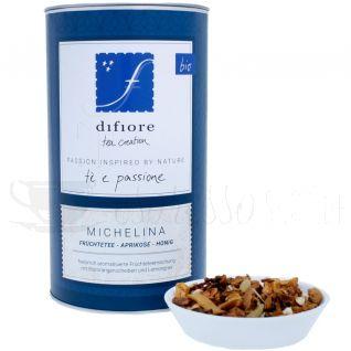 difiore tea creation  Michelina  Fruechtetee Bio-T520-Bild1