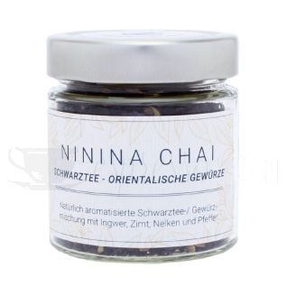 difiore tea creation Ninina Bio Chai-T710-Bild1