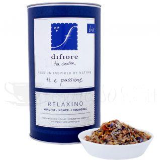 difiore tea creation  Relaxino  Kraeutertee Bio-T531-Bild1