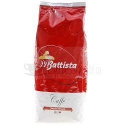Battista Fascia Rossa Espresso | Bohnen 1 kg