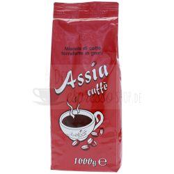 Caffen Assia Espresso Napoli | Bohnen 1 kg