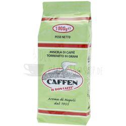 Caffen Verde Napoli Espresso | Bohnen 1 kg