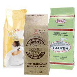 Probepaket Espressobohnen - Cappuccino 3 kg-C914-Bild1