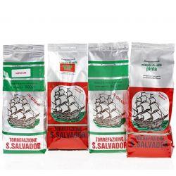 San Salvador Probepaket Espressobohnen-C930-Bild1