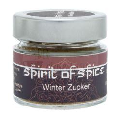 spirit of spice winter zucker