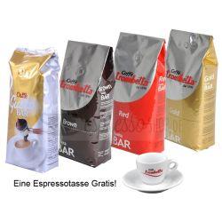 Trombetta BAR + Gusto Paket 4 kg-C902-Bild1