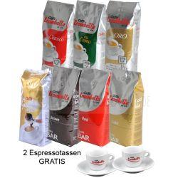 Trombetta Espresso Probepaket 7 kg-C900-Bild1