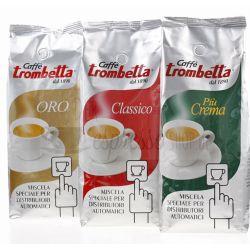 Trombetta Vollautomat Espresso Paket-C904-Bild1