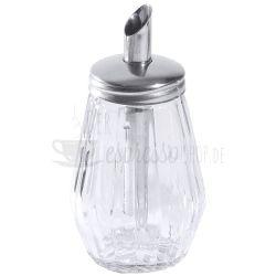 Zuckerstreuer-Zuckerspender 0,25 l Edelstahl