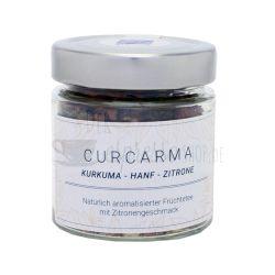 difiore tea creation  Curcarma  Fruechtetee Bio-T702-Bild1